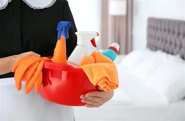 How clean is your hotel?
