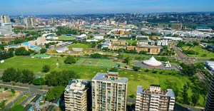 Durban named world's greenest city
