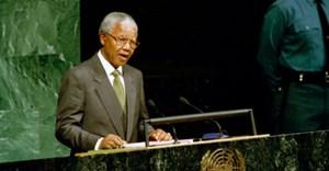 Nominations open for 2020 UN Nelson Rolihlahla Mandela Prize