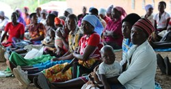 WFP calls on global community to support hungry millions in Zim