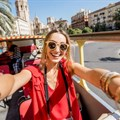 #Travelgram: Live tourist snaps have turned solo adventures into social occasions