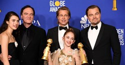 All the winners of the 2020 Golden Globes