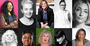 Gerety Awards South African executive jury. Image supplied.