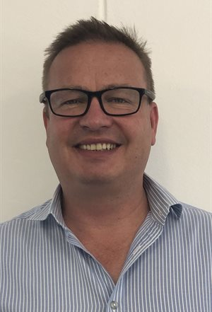 Gavin Jones is Western Cape regional retail asset manager for Growthpoint Properties.