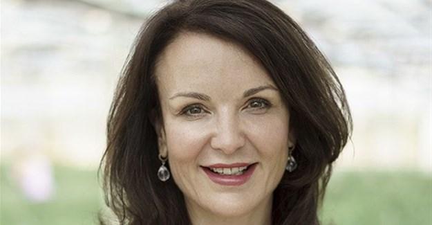 Dr Stephanie Allen, Deloitte global healthcare leader