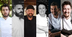 #BizTrends2020: Top food and restaurant trends from the 2019 Eat Out Award-winning chefs