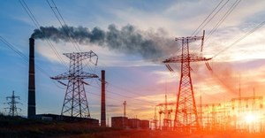 In some countries, as much as half of the generated electricity is lost in transmission. yelantsevv/Shutterstock.com