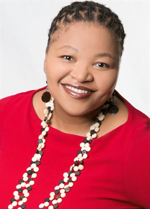 Nomzamo Radebe, CEO of Excellerate JHI and Excellerate JHI Retail