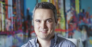 Doug Place is the chief marketing officer: Africa, Middle East, South Asia. Image supplied.