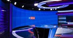eNCA goes HD with the biggest in-studio screen on the continent