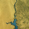In the future there will be more rain, but less water, in the Nile Basin