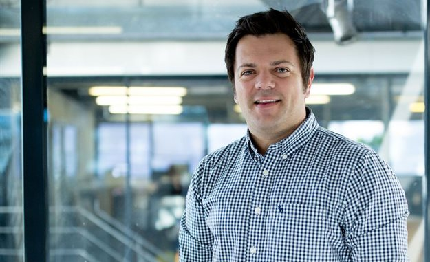 Crispin Inglis, CEO of PropertyFox