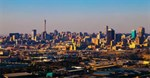Johannesburg makes it onto the Euromonitor International Top 100 City Destinations list for 2019