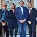 Tunisian philanthropist Hazem Ben-Gacem invests €500,000 in fashion brand LYOUM