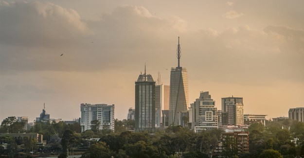 Kenya is one of Africa's success stories. Image source: Getty/Gallo