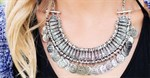 Steps you'll follow to get custom necklace designs