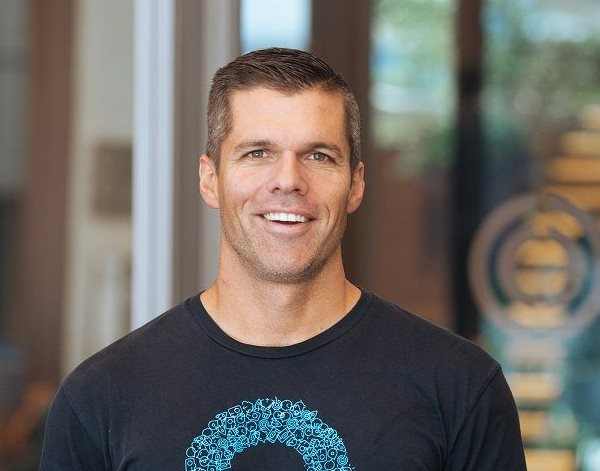 Colin Timmis, General Country Manager, Xero SA