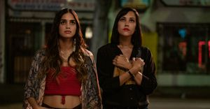 Vida: Why critics adore this little Mexican-American drama about sisterhood