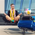 4 tips to help business travellers stress less in 2020
