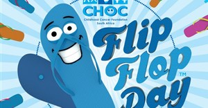 CHOC launches Flip Flop Day