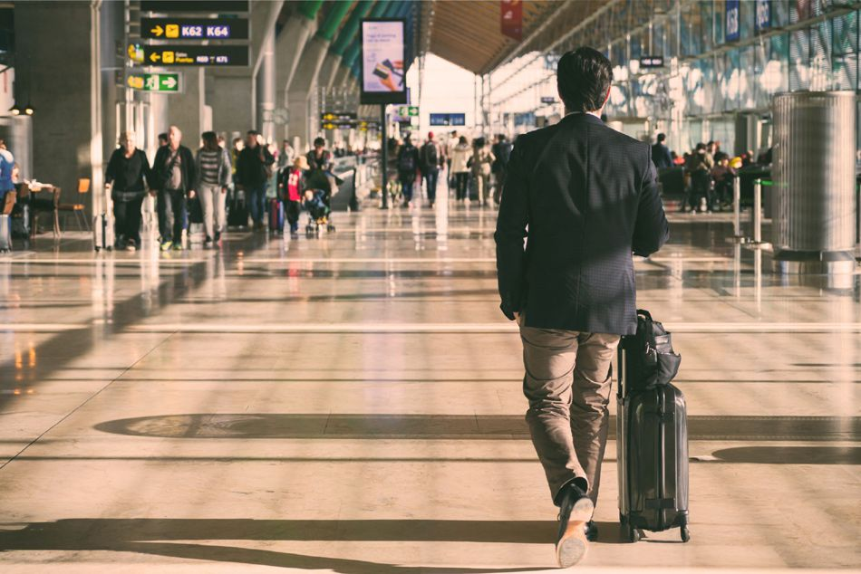 The key trends within the airport environment in 2020