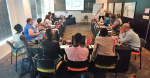 Register for the Essentials of Digital Media Management short course