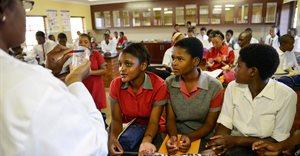 Shining the spotlight on top achieving schools