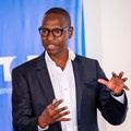 Seydou Kane, managing director, Eaton South Africa
