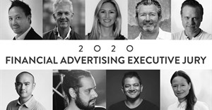 NYF Advertising Awards announces Financial Category executive jury for 2020