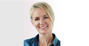 Katrin Robertson, CEO of BlowUp media.