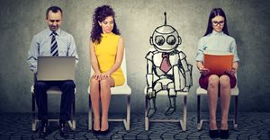 Change management is vital for robotic and IA projects