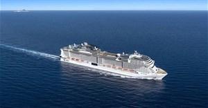 Image: MSC Cruises