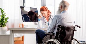 ADA compliance is a must for healthcare: Here's why empathy is important too