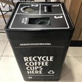 Woolworths introduces coffee cup recycling initiative in Western Cape