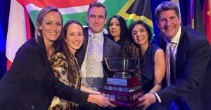Africa's first win at top international business school competition