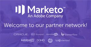 Marketo and Engagement Factory join forces