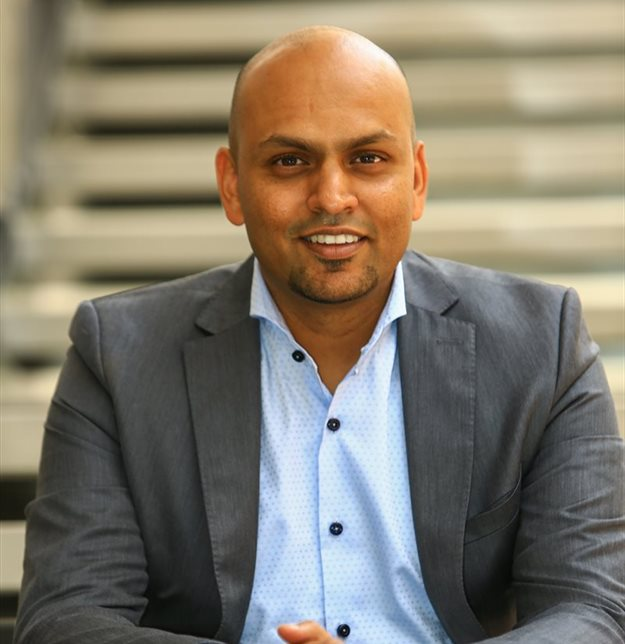The Loeries has appointed Preetesh Sewraj as its new CEO.