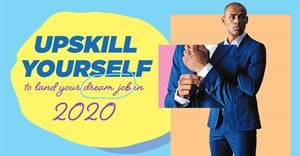 Upskill yourself to land your dream job in 2020
