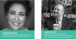 Inaugural Storytellers Gala to celebrate 100 years of radio