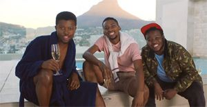 Cape Town Tourism video from HaveYouHeard wins at ITFF Africa
