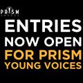 #PRISMAwards20: Call for young voices