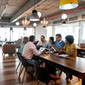 Collaborative consumption - an emerging property trend for 2020 and beyond