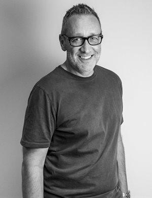 Robert Lockyer, CEO of Delta Global