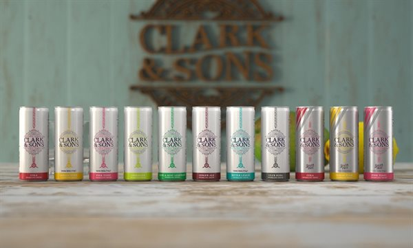 New cannery ramps up production of Clark & Sons mixers