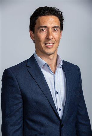 Hugh O'Brien, senior business development manager at FedEx Office.
