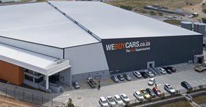 Atterbury develops new 13,500m² showroom for WeBuyCars