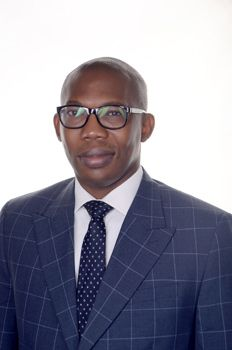 Jemil Dawodu, Managing Director, CBRE Excellerate Nigeria