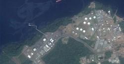 Equatorial Guinea positioning itself as a regional gas hub