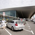 Cape Town International relocates valet parking for airport expansion