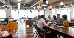 Co-working demystified: Behind the working world revolution